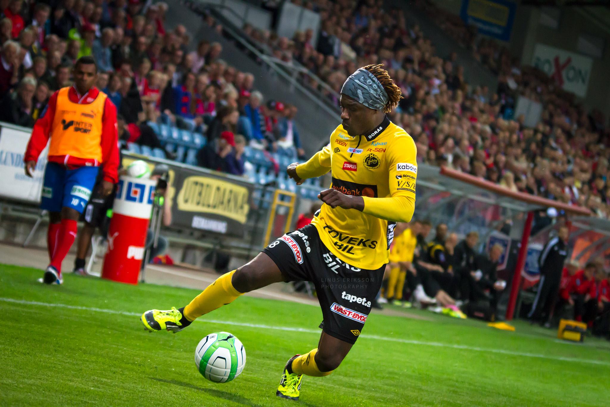 Sportbilder Helsingborg