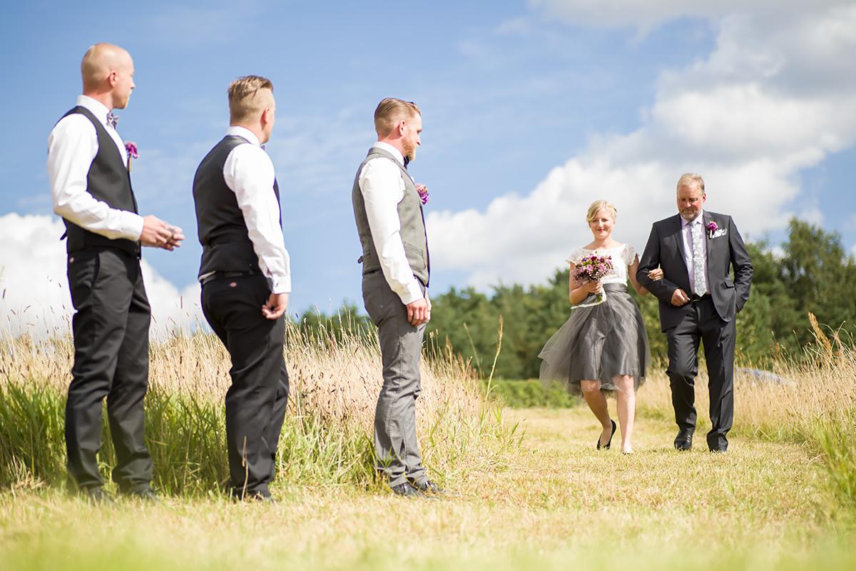 Platser Bröllopsfoto