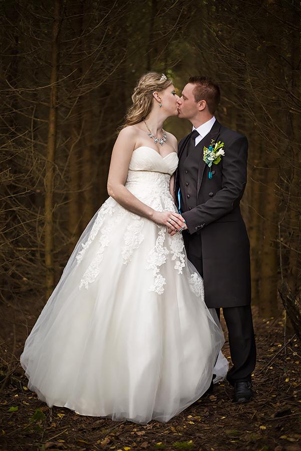 Bröllopsfotograf Halmstad