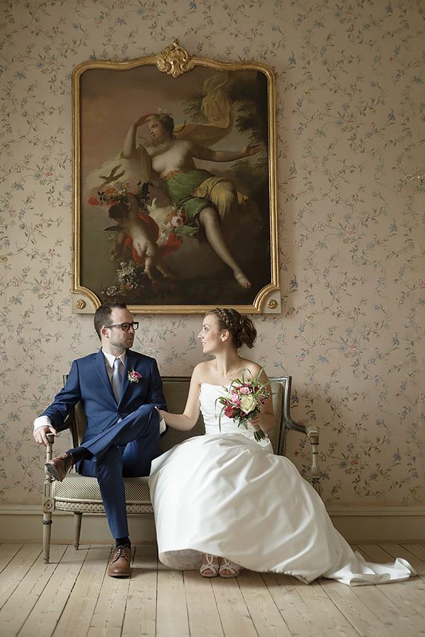 Bröllop Kronovalls Slott