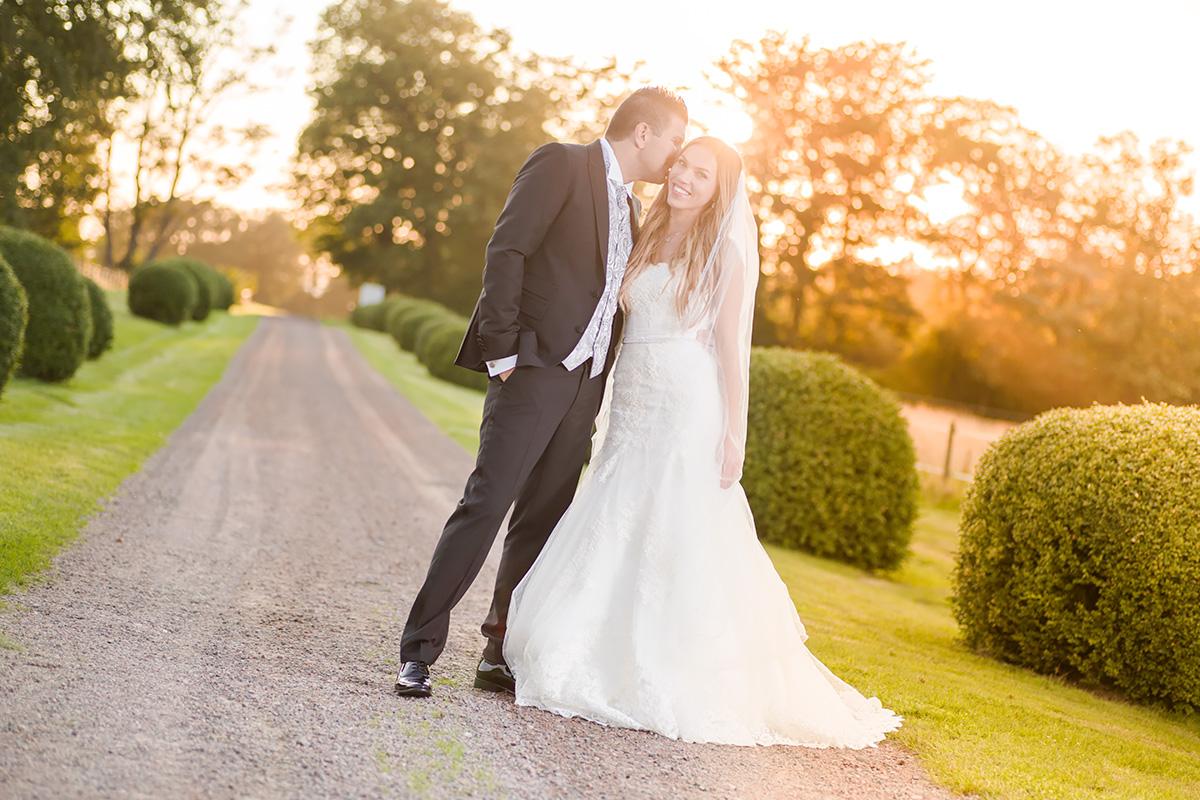 Helsingborg Bröllop