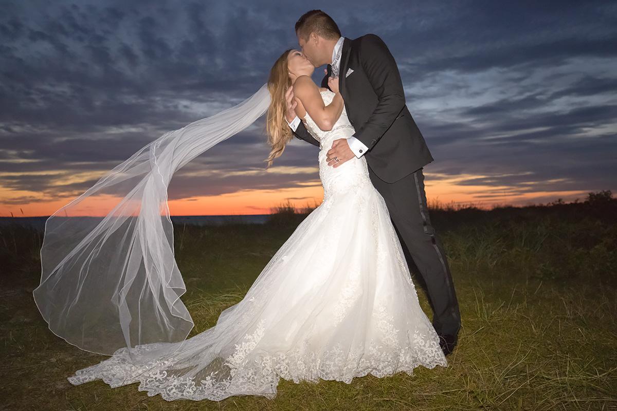Bröllop i Skåne