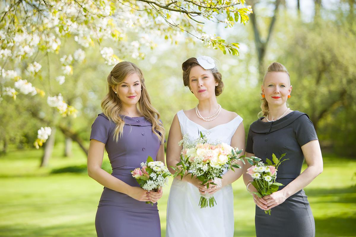 Bröllop Hedegårdens Stenlada