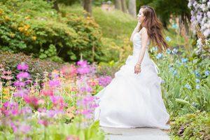 Bröllopsfotograf i Helsingborg