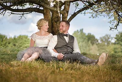 Helsingborg Bröllopsfoto