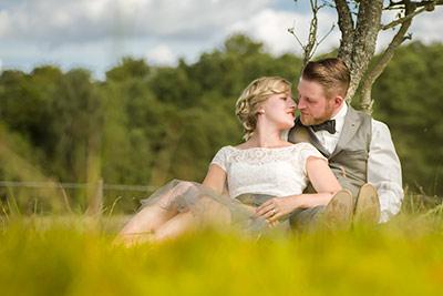 Skåne Bröllopsfoto