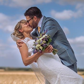 Bröllop i Helsingborg