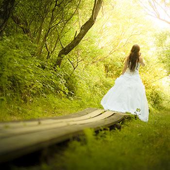 Bröllopsfotograf Utomlands