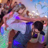 Första dansen Bröllop
